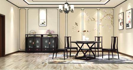1806时尚圆台椅